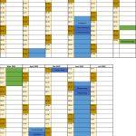 Ferienplan Schuljahr 21/22